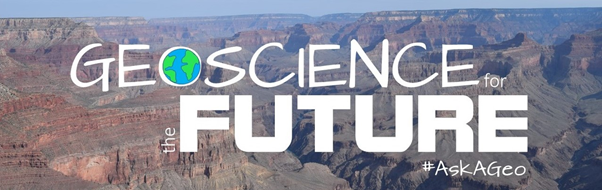Geoscience for the Future with Dr Natasha Dowey