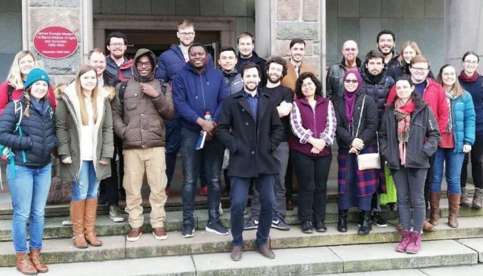 Palynological applications to sedimentology – a BSRG workshop