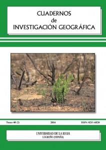Cuadernos de Investigación Geográfica