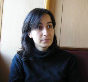 Picture of Marta Velasco