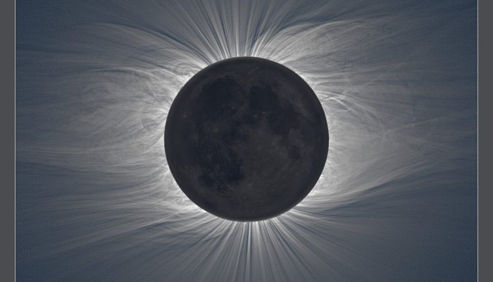 The 2017 solar eclipse and scientific discoveries