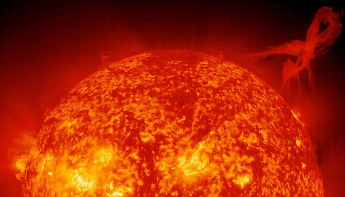 Miho Janvier – The Quest for Solar Storms