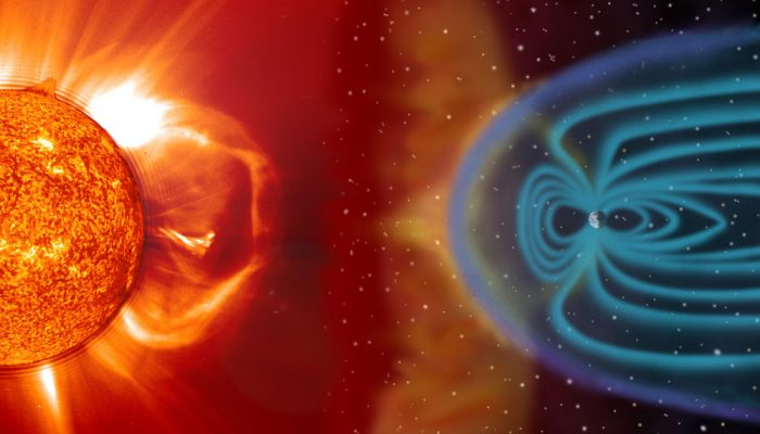 How do we study the magnetosphere?