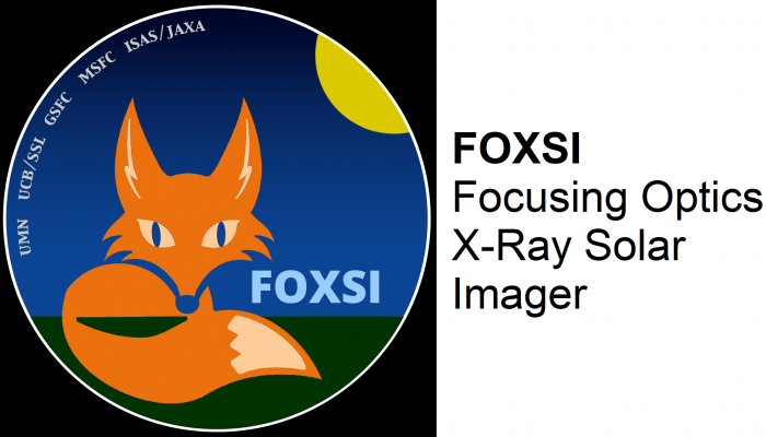 FOXSI: The NASA mission that combines rockets, flares, and X-rays