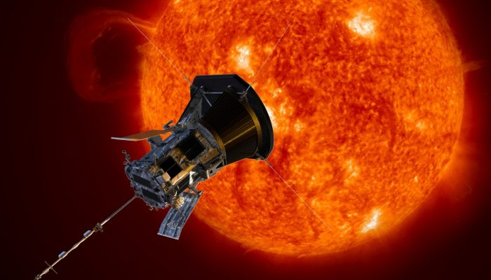 A close-up journey to the Sun: The Parker Solar Probe Mission