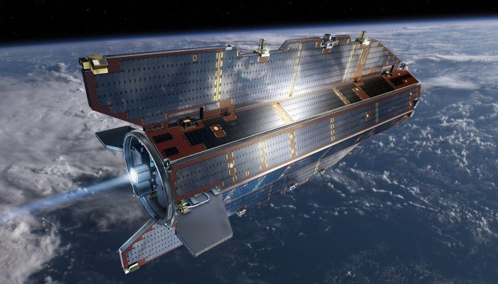 Minds over Methods: Sensing Earth's gravity from space