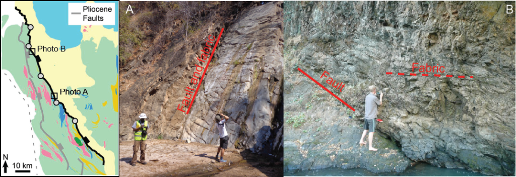 Tectonics And Structural Geology Minds Over Methods