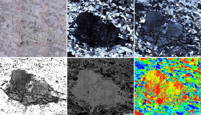 Minds over Methods: Virtual Microscopy for Geosciences