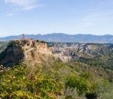 Civita di Bagnoregio – the dying town