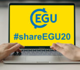 #ShareEGU20: An online EGU General assembly?