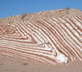 Features from the Field: Chevron Folds
