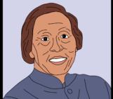Chi Jishang (1917-1994):the diamond hunter who shaped her own future