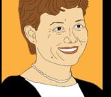 Patience Anne Cowie (1964 – 2020): A Geology Superhero