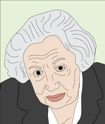 Maria Vasilyevna Klenova (12 August 1898 – 6 August 1976): The polar scientist who was known as the mother of marine geology.