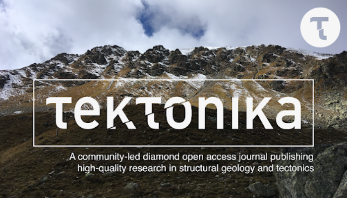 Tektonika Diamond Open Access Journal