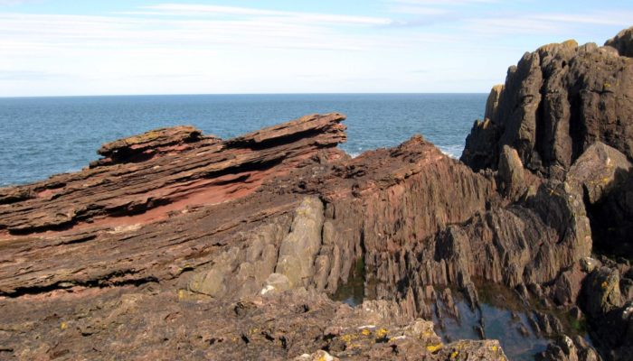 Features from the Field: Angular Unconformities