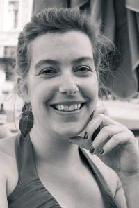 Suzanne Hangx