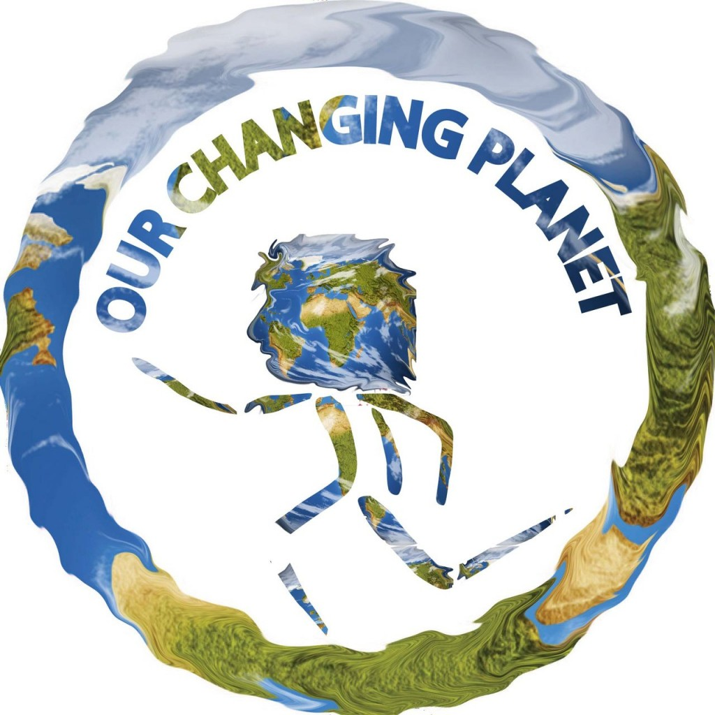 The theme this year is Our Changing Planet, with particular focus on the outcomes of the Fifth Assessment Report produced by the Intergovernmental Panel on Climate Change (IPCC).