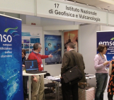 Explore the Exhibition at EGU 2015!