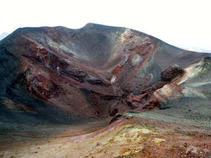 Mount Etna (Credit: Iuliia Blinova via imaggeo.egu.eu)