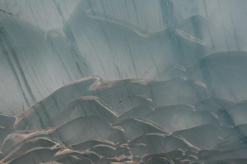 Sculpted Ice by Ruth Hindshaw (via imaggeo.egu.eu)