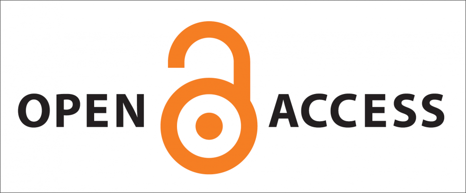 Open for business: The Open Access logo (Photo credit: Wikimedia)