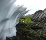 Imaggeo on Mondays: Gothic Snow Architecture.