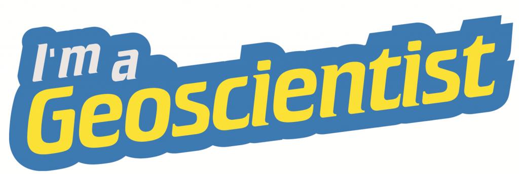I'm a geoscientist