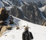 Imaggeo on Mondays: High altitude glacier monitoring