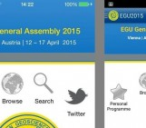 EGU 2015: Get the Assembly mobile app!