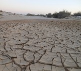 Floods and droughts set to increase due to climate change
