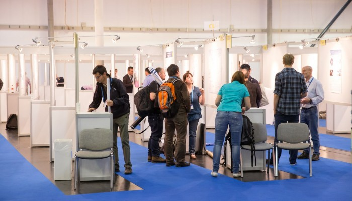 The Outstanding Student Poster (OSP) Awards at EGU 2015