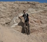 GeoTalk: Meet Andi Rudersdorf, winner of I'm a Geoscientist 2015!