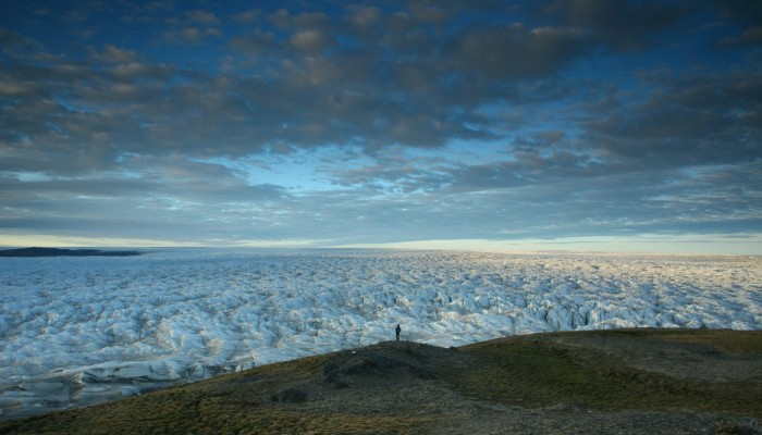 Geosciences Column: Recent and future changes in the Greenland Ice Sheet