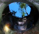 Imaggeo on Mondays: Seeing the world through a pothole