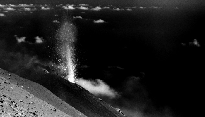 Imaggeo on Mondays: Strombolian eruption
