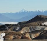A journey into the Cordon Caulle volcano