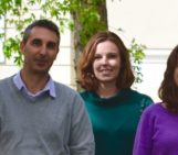 Introducing the EGU Executive Office
