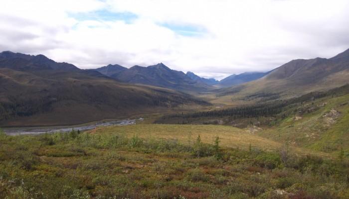 Imaggeo on Mondays: Tombstones Mountains