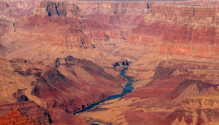 Imaggeo on Mondays: The Grand Canyon and celebrating Earth Science Week