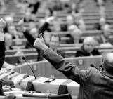 GeoPolicy: EGU sciences on debate at the European Parliament