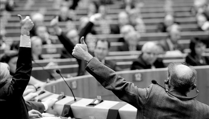 GeoPolicy: EGU sciences on debate at the European Parliament