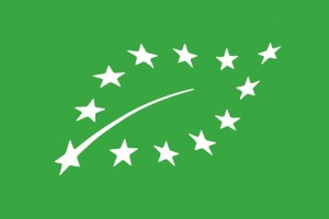 European Union Organic Produce Logo . Credit: ec.europa.eu (distributed via Wikimedia Commons )