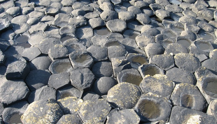 Imaggeo on Mondays: Giants Causeway