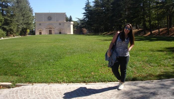 GeoTalk: Anastasia Tezari – understanding space weather