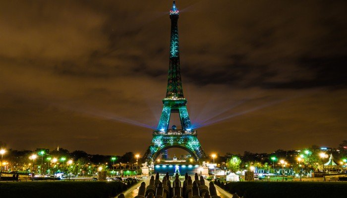 GeoPolicy: What was decided from the Paris COP21?