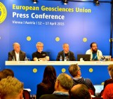 EGU 2017: Follow the conference action live!