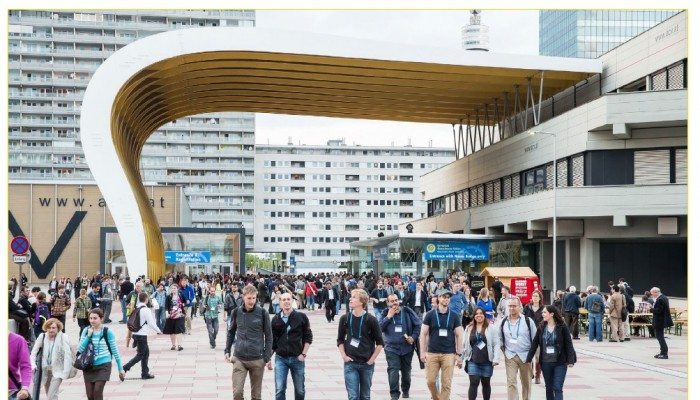 Abstract deadline for EGU 2016 fast approaching: A first-timer's guide to the 2015 General Assembly