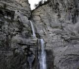 Imaggeo on Mondays: A hidden waterfall