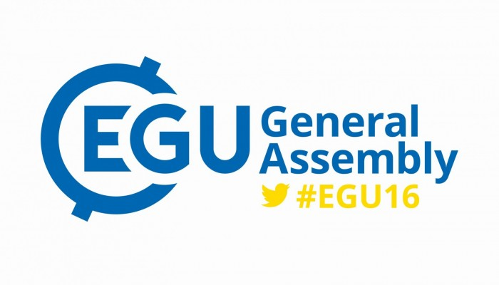 Blogs and social media at EGU 2016 – tune in to the conference action